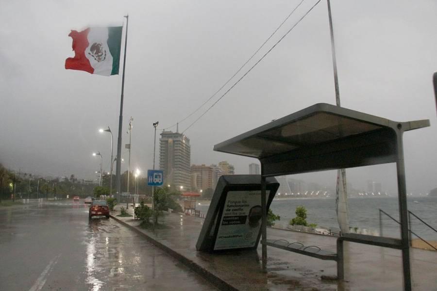 """Restablece CFE 80.5% del suministro en estados afectados por tormenta """"Dolores"""""""