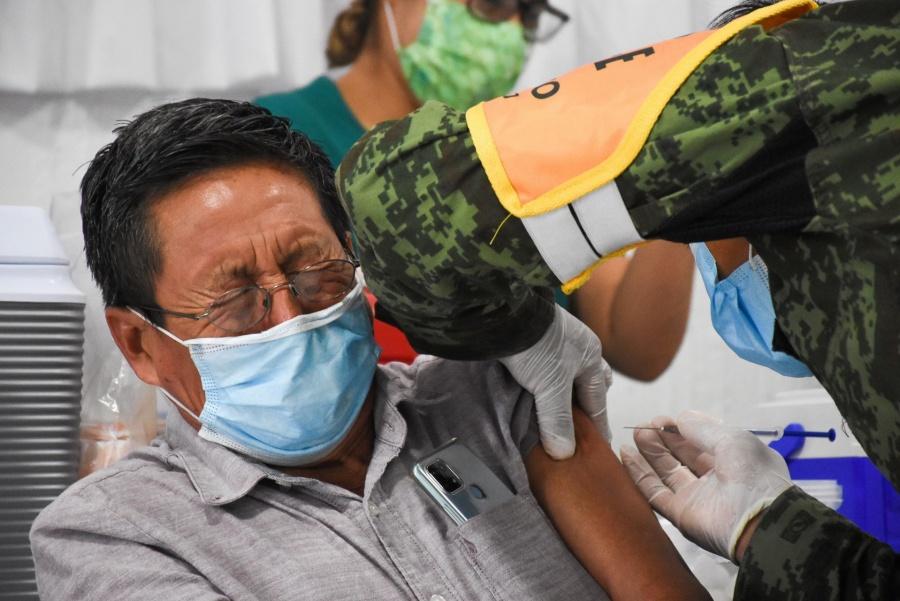 Proponen acelerar retorno a la normalidad con acciones sanitarias adicionales a la vacunación