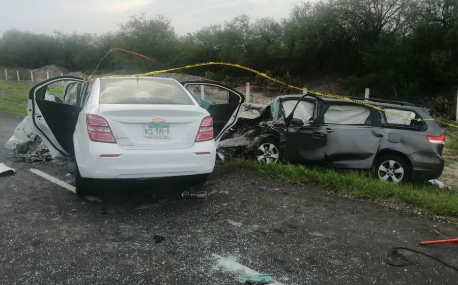 En EEUU un accidente automovilístico dejó como saldo 9 niños y 1 adulto muertos