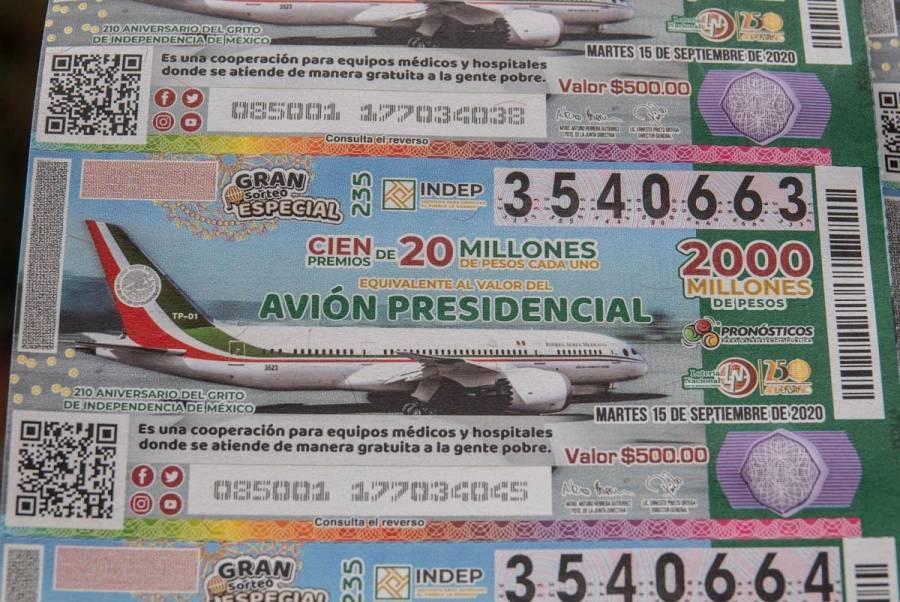 Diputados del PRI piden se transparenten gastos entorno al avión presidencial
