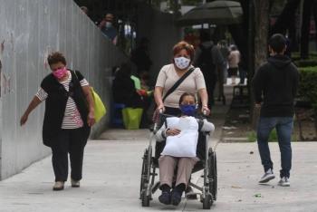 México registra mil 578 nuevos casos de Covid y 231 mil 187 fallecidos