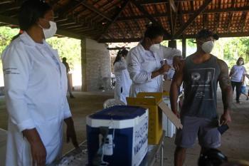 Tener dosis completas de vacunas servirá para enfrentar variante Delta de Covid: Estudio