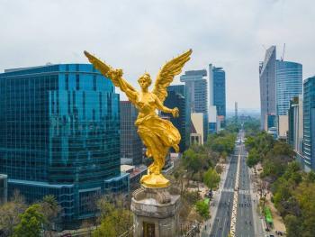 Nuevamente, la CDMX es la ciudad del futuro de Latinoamérica