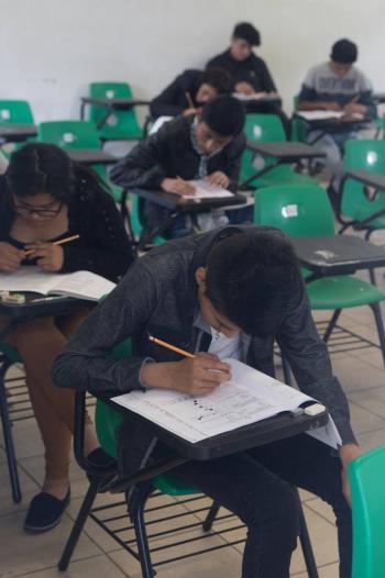 COMIPEMS: Disminuyó casi 10% la matrícula de aspirantes a nivel medio superior