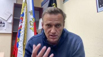 EEUU prepara nuevas sanciones contra Rusia por caso Navalny