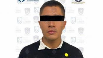 "Dictan prisión preventiva contra Diego ""N"", quien atropelló a dos mujeres en Iztacalco"