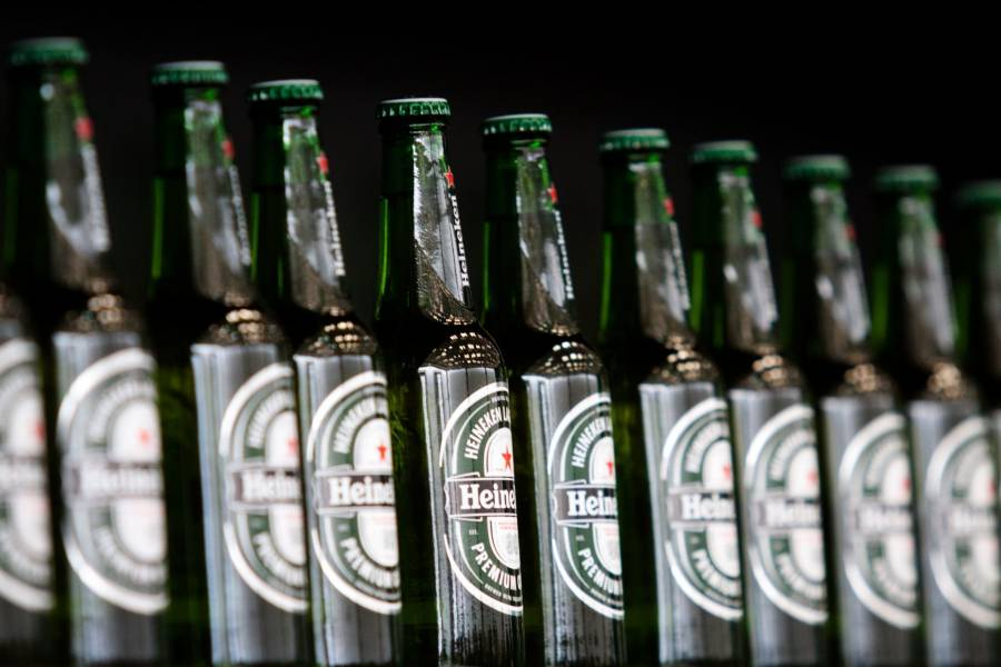 En Toluca, cervecera Heineken invertirá casi 700 millones de pesos