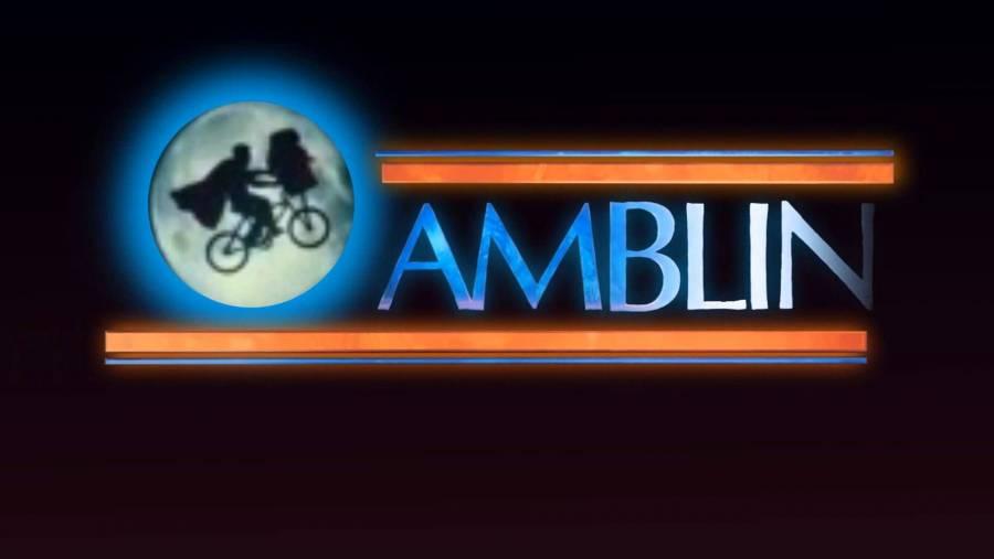 Amblin, productora de Spielberg, hará contenidos para Netflix