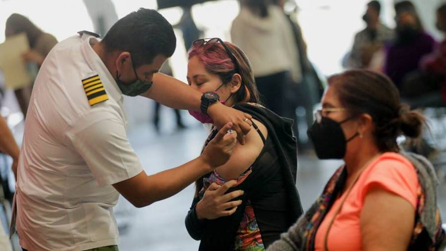 Vacunación en municipios fronterizos con EEUU podría reactivar el turismo: Sectur