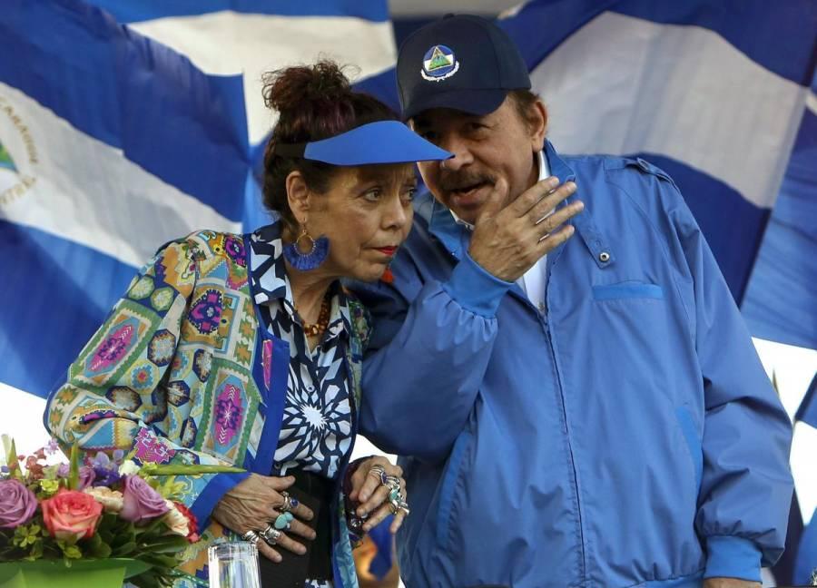 Con otro opositor detenido, Ortega podrá reelegirse en Nicaragua