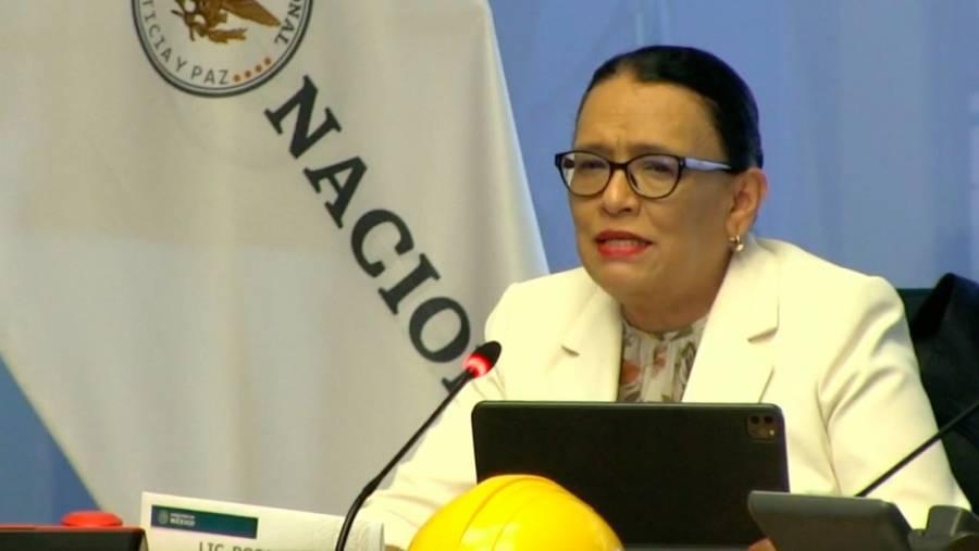 SSPC instala Comité Nacional de Emergencias tras simulacro