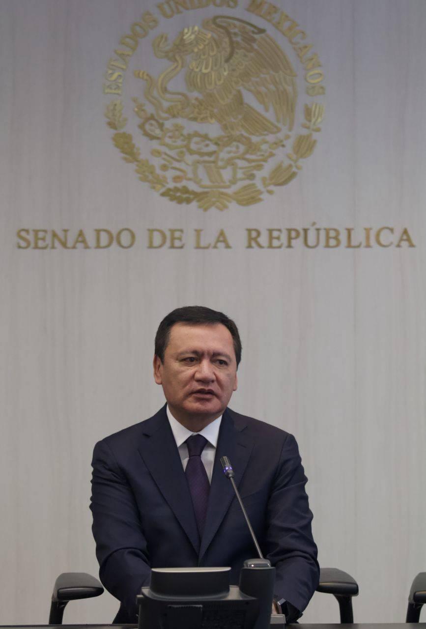 ¿Osorio Chong dirigiría al PRI? Esto respondió el ex titular de Gobernación