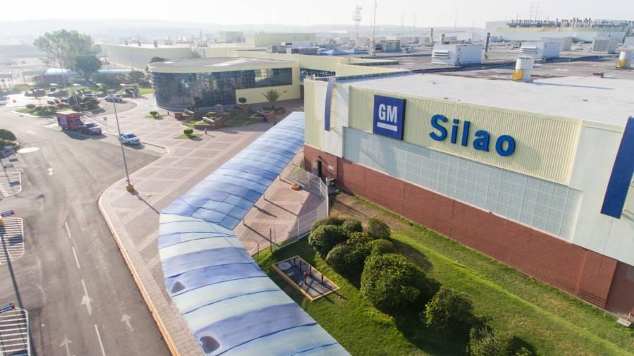 Repondrán consulta de contrato colectivo en GM Silao antes del 20 de agosto