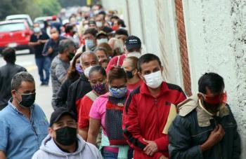 Mueren seis personas con esquema completo de vacunación en Sonora