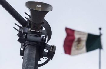 Hoy México tiene su Primer Simulacro Nacional