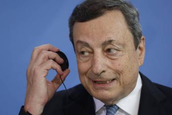 Primer ministro italiano se opone a la final de la Eurocopa en Londres por la variante Delta del Covid-19