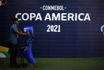 Suman 140 nuevos casos de Covid-19 en la Copa América