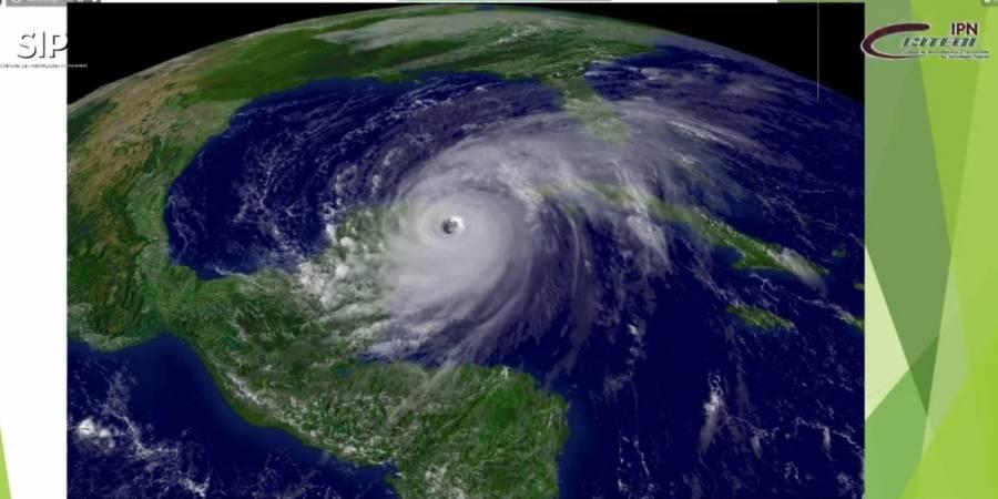 Tras confinamiento, urge retomar acciones contra el calentamiento global: IPN