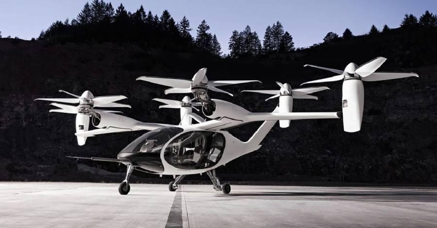 Desarrollan baterías que podrían hacer posibles los viajes en vehículos voladores