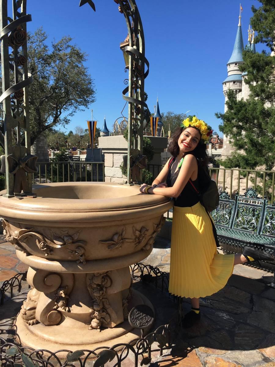 Rachel Zegler será Blanca Nieves en la nueva cinta de Disney