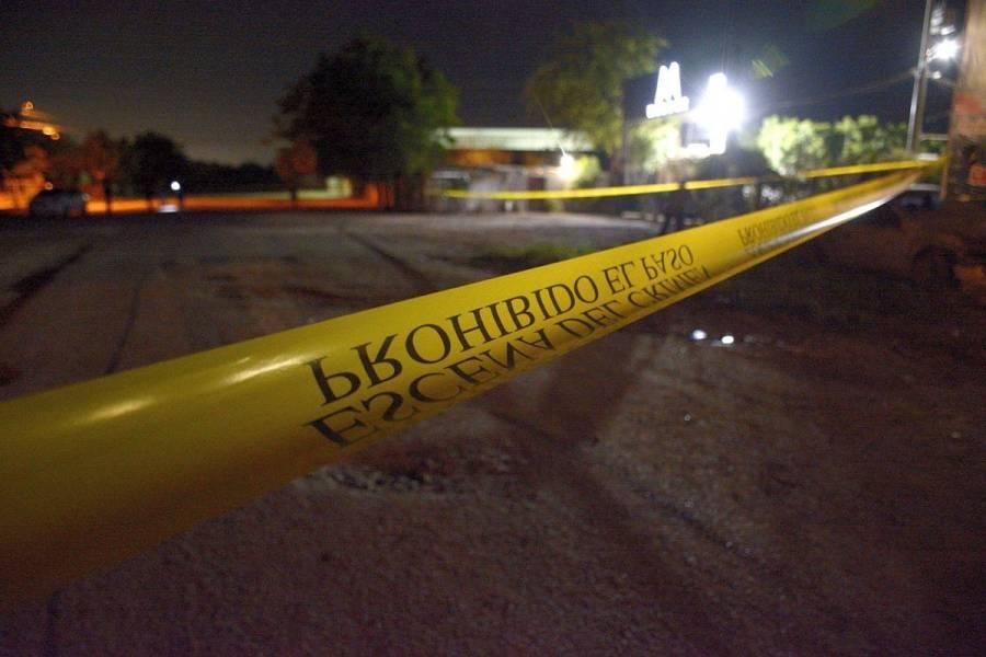 Ataque armado deja al menos 7 muertos en Salvatierra, Guanajuato