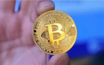 El bitcoin cae por debajo de los 30 mil dólares por primera vez en cinco meses