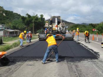 Crecerá inversión española en obras de infraestructura del gobierno