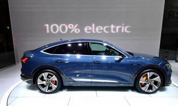 Audi anuncia que solamente fabricará autos eléctricos a partir de 2033