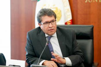 Difieren senadores por Extraordinario para ratificar a titular de la SFP