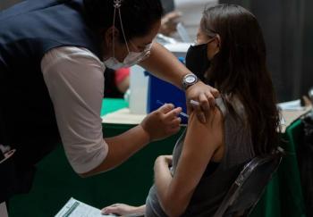 CDMX: Segunda dosis contra Covid-19 para personas de 50 a 59 años en estas alcaldías