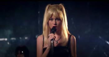 Brie Larson aparece en las listas de Billboard por su canción en Scott Pilgrim