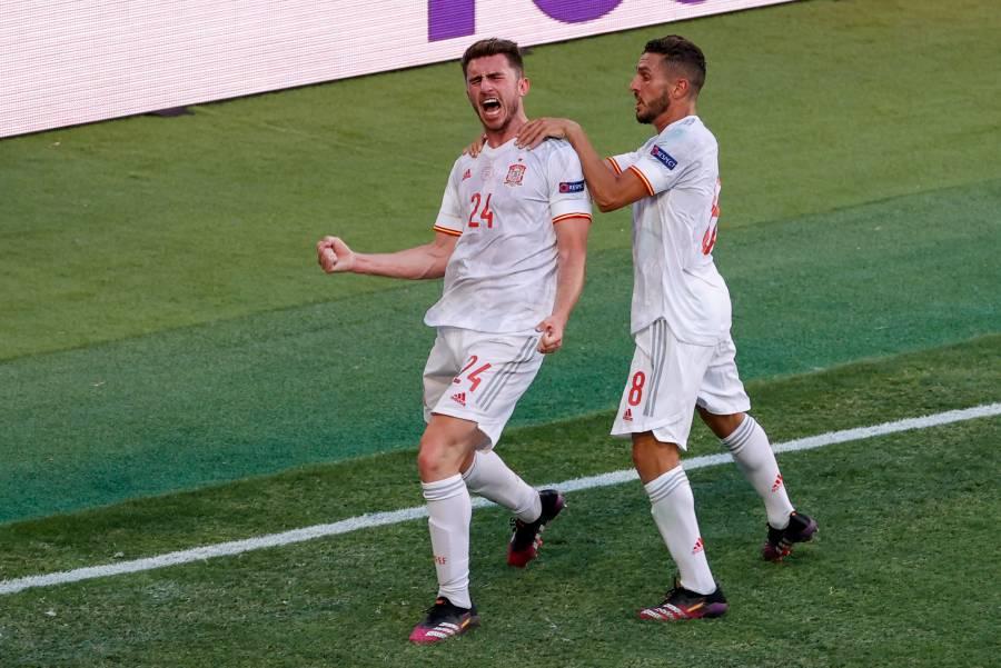 España se desata y se mete a octavos de final de la Eurocopa