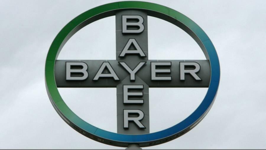 Bayer impugna reforma para comprar medicinas vía UNOPS