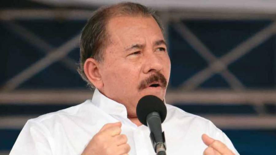 Gobierno de Daniel Ortega justifica detención de opositores en Nicaragua