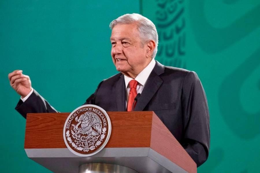 AMLO recibirá a gobernadores ganadores en Palacio Nacional, entre ellos Ricardo Gallardo