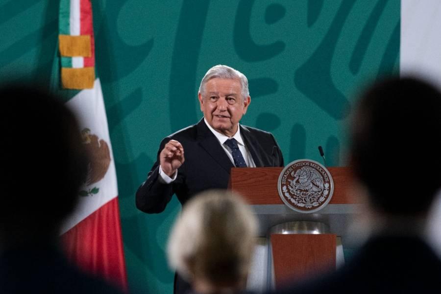 Desconfianza en medios puede deberse a ataques de AMLO: Reuters