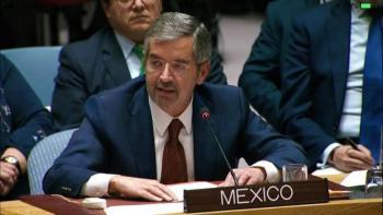 México: Impostergable poner fin a bloqueo en Cuba