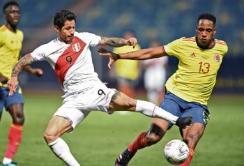 Copa América | Empate entre Perú y Ecuador deja indefinido el Grupo B