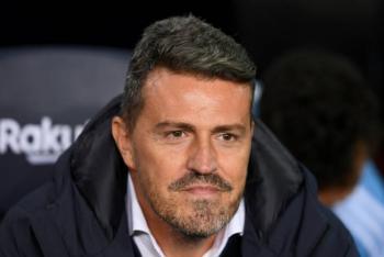 Oscar García es el nuevo entrenador del histórico Stade de Reims