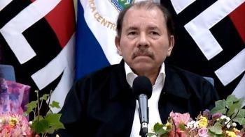 Opositores son agentes del imperio yanqui: Daniel Ortega