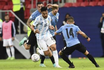 La Fiorentina ficha al delantero argentino Nicolás González