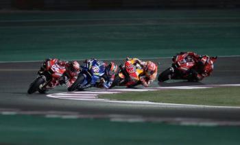 Por Covid, en Japón cancelan el GP de motociclismo