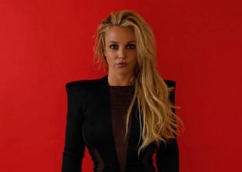 Britney Spears pide a la corte que retire la tutela de su padre