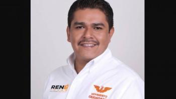 Detienen a alcalde electo de Cazones, Veracruz, por asesinato de candidato René Tovar