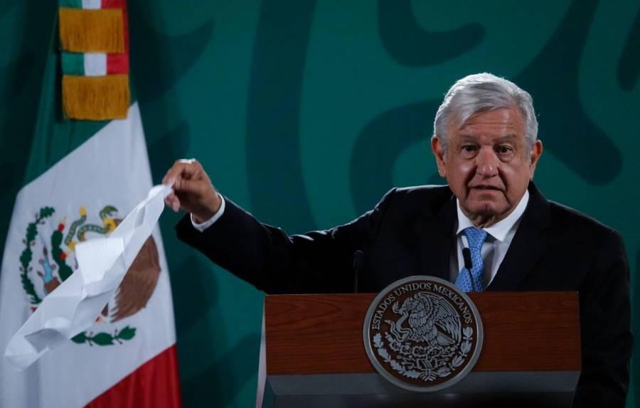 AMLO quiere llegar a fondo de provocación de delincuencia de Tamaulipas al disparar contra inocentes
