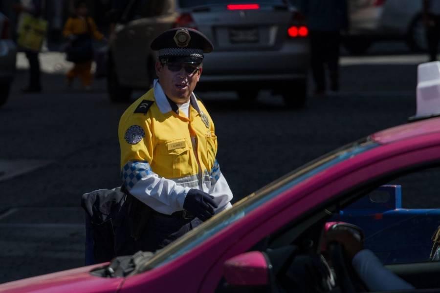 Policía de Tránsito es la corporación con la percepción de corrupción más alta