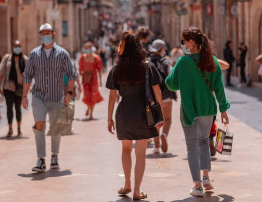 Covid-19 redujo clase media en México: BM