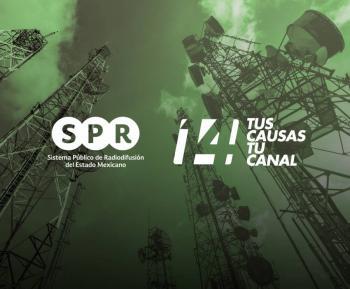 Otorga IFT24 concesiones al Sistema Público de Radiodifusión