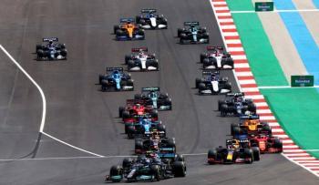 Gran Premio de Gran Bretaña de F1 recibirá 140,000 espectadores