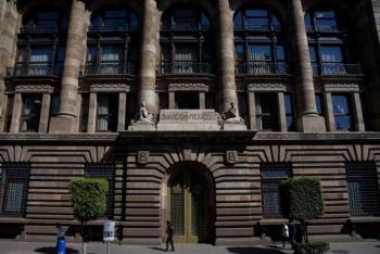 Banxico aumentó 25 puntos la tasa de interés